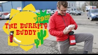 The Outdoor Research Burrito Buddy