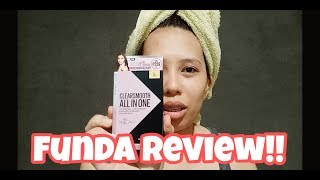 Maybelline Clear smooth all in one foundation review