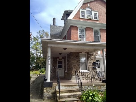Apartment for Rent in Philadelphia 3BR/1BA by Del Val Property Management