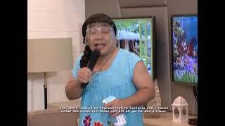 Eat Bulaga   Pamilya Nunal   June 14, 2021