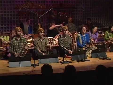 Sundanese Gamelan Instrument - Bates College USA