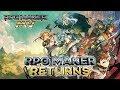 MASSIVE RPG GameMaker MV + Visual Novel Maker MV Bundle