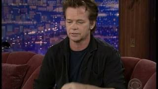 Watch John Mellencamp Freedoms Road video