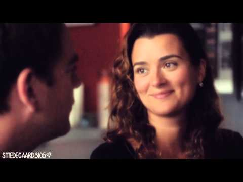 do dinozzo and ziva ever hook up