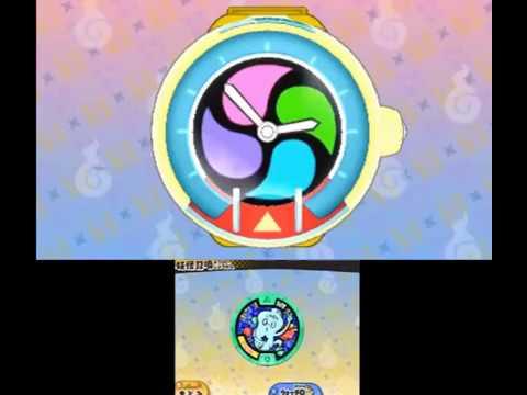 Yo-Kai Watch U: Summoning Fuu2 (Game) - YouTube