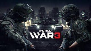 World War 3 Gameplay Reveal Trailer