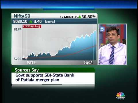 BAZAAR - Gaurav Mehta, VP - Institutional Equities , Ambit Capital - September 12