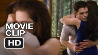 The Twilight Saga: Breaking Dawn - Part 2 Movie CLIP - Mirror (2012) - Kristin Stewart Movie HD