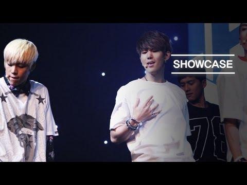 [HISTORY(히스토리) Showcase]Tell Me Love(열대야) & Why Not(와이낫) & Dreamer(드리머) [ENG /JPN SUB]