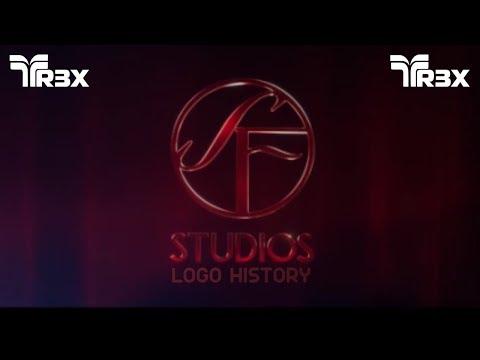 Svensk Filmindustri Logo History (UPDATED)
