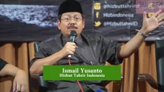 HTI: Demokrasi Adalah Alat untuk Menjajah