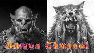Обзор на WoW Circle!World of Warcraft!Какую профессию лучше выбрать!(3.3.5a) гайд