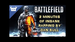 Repeat youtube video BATTLEFIELD RAP | Dan Bull