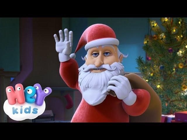 A Mikołaj Pędzi -  Piosenki Świąteczne