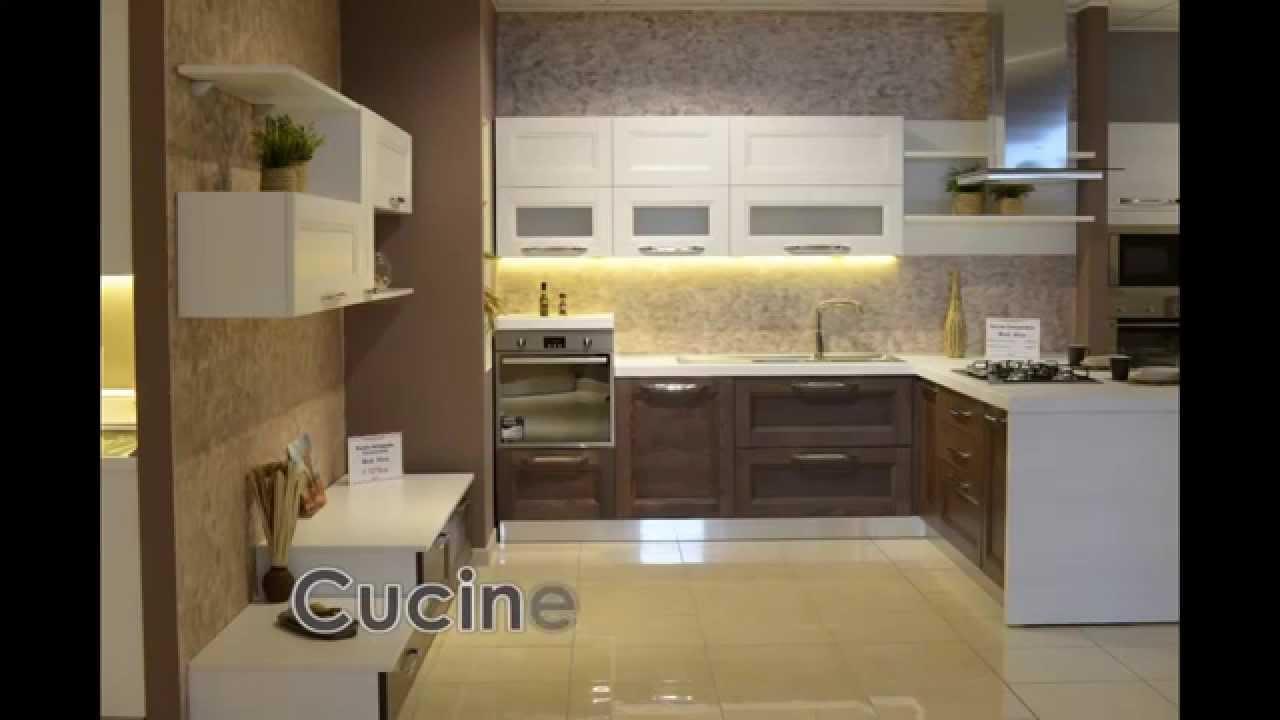 Nuovo Centro Vendita Cucine in Campania - YouTube