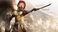 Carles Piles - Centurions Prayer [ Epic Atmospheric Dark Action - Epic Music Vn ]