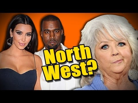 North West Is An Actual, Legal Name Now