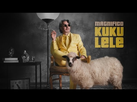 Magnifico Kuku Lele (official video)