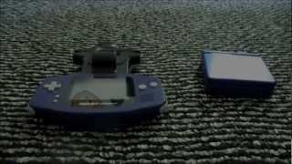 SMA4: Super Mario Bros. 3 - E-Reader Tutorial