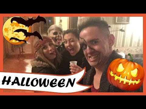 youtube filmek - HALLOWEEN-I BULI