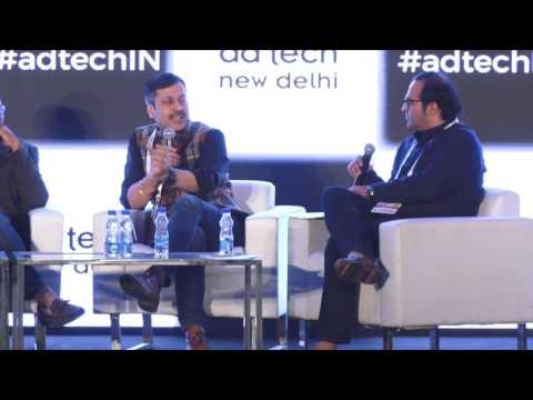 AdTech New Delhi 2017- Ecommerce Companies as Media Platforms