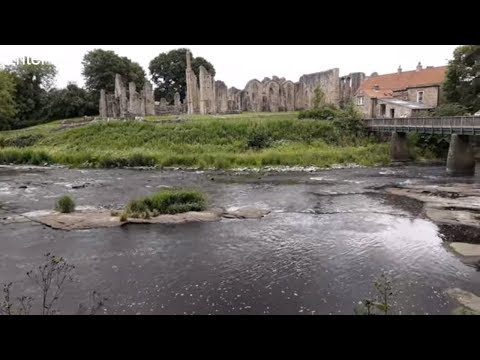 Finchale  Priory Culture and Holidays please SUBSCRIBE to see all videos