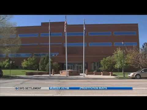 Colorado Springs settles police discrimination lawsuit