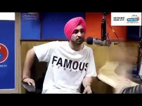 Diljit Dosanjh About Sikhism & Turban