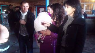 Оксанина свадьба, Дигора
