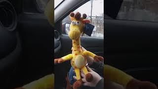 Geoffrey here... They are closing Toys R Us