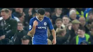 Pedro All 23 Goals for Chelsea 2015 - 2017