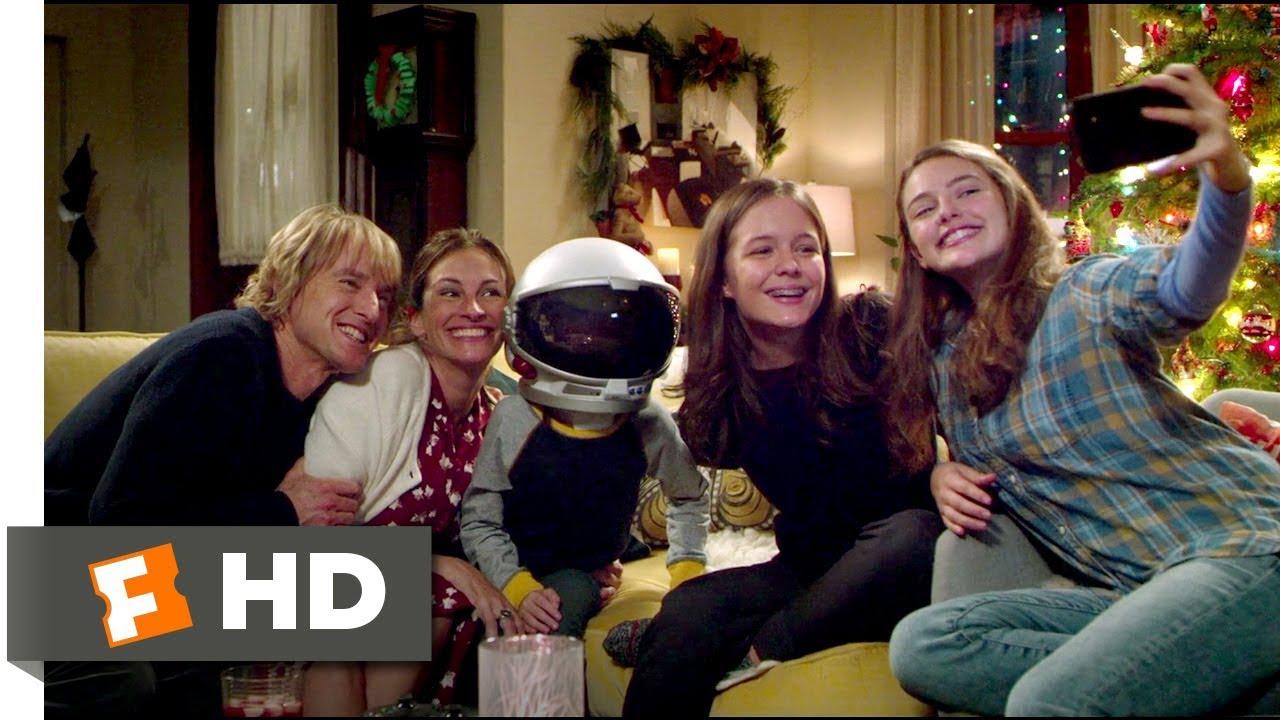 Wonder (2017) - Miranda's Story Scene (6/9) | Movieclips