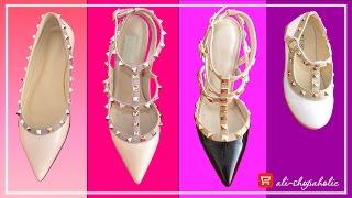 Обувь с Алиэкспресс Недорого | Женская и Детская из Китая | Покупки AliExpress 109. Как Выбрать Детскую Обувь Осень