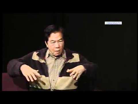 Mantak Chia - 'The Universal Healing Tao' - Interview by Iain McNay