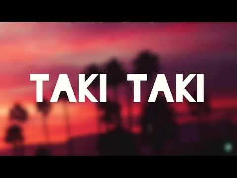 Taki Taki Rumba Song