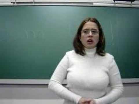 A professora gostosa dos seus sonhos 5