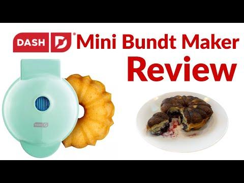 dash-mini-bundt-maker---the-serious-keto-review