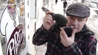 Наркоманова радость! В Кирове установили автомат для продажи ПИПЕТОК!!!
