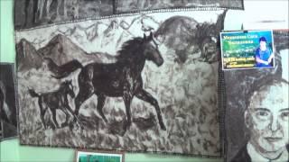 Выставка мастеров ДПИ в Карачаевске