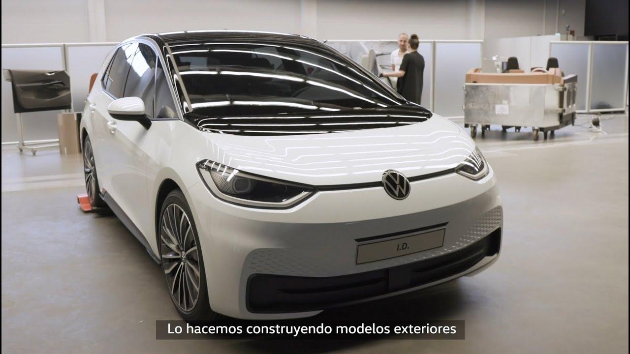 La creación del Volkswagen ID.3 - Capítulo 12 - Acabado para impresionar