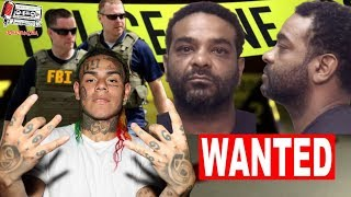 6ix9ine Just Served Jim Jones To The Feds On A Platter?!?!