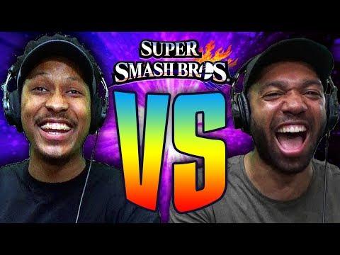 BERLEEZY V.S. RUNJDRUN | Super Smash Bros. Wii U