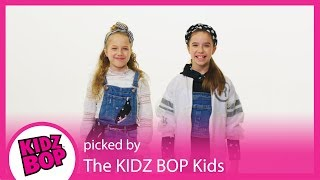 Happy Mother's Day from The KIDZ BOP Kids!