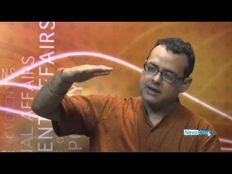 Vijay Prashad: Arab Spring Libyan Winter - Part I