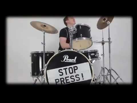 Stop Press! - Rocksteady Melody [OFFICIAL MUSIC VIDEO]