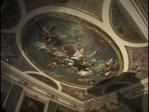 Munich-9 Nymphenburg Palace