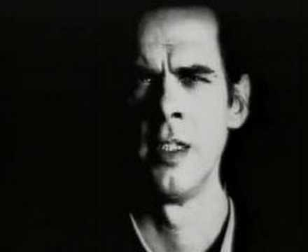 Nick Cave - Into My Arms