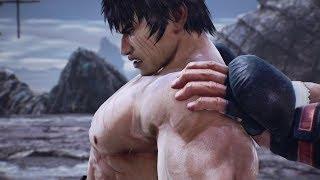 【PS4】鐵拳7 LAW結局
