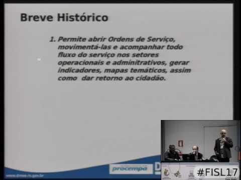 156POA   Sistema de CallCenter e Gestão de Serviços de Porto Alegre