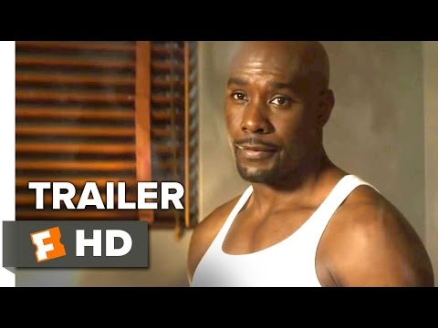 The Perfect Guy  TRAILER 1 (2015) - Michael Ealy, Morris Chestnut Thriller Movie HD